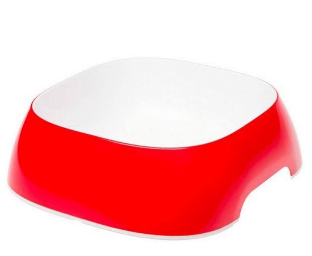 Ferplast Miska Design czerwona M