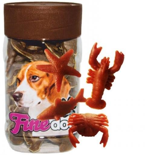 Prozoo Fine Dog Sea Food owoce morze tuba 44szt