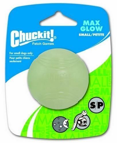 Chuckit Max Glow Large
