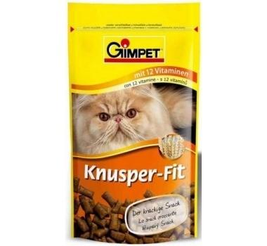 Gimpet Knusper Fit witaminowy przysmak dla kota 50g