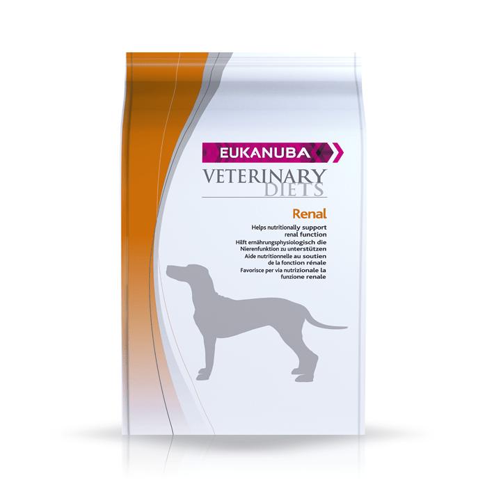 Eukanuba Veterinary Diets Renal