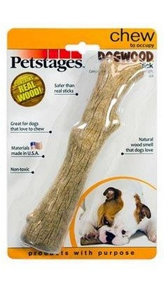 Petstages DogWood petite patyk