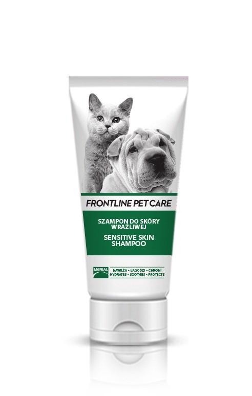 Frontline Pet Care Szampon Sensitive 200ml