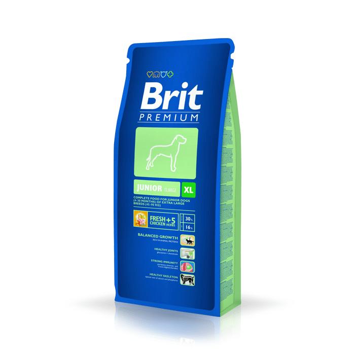 Brit Premium Junior Extra Large