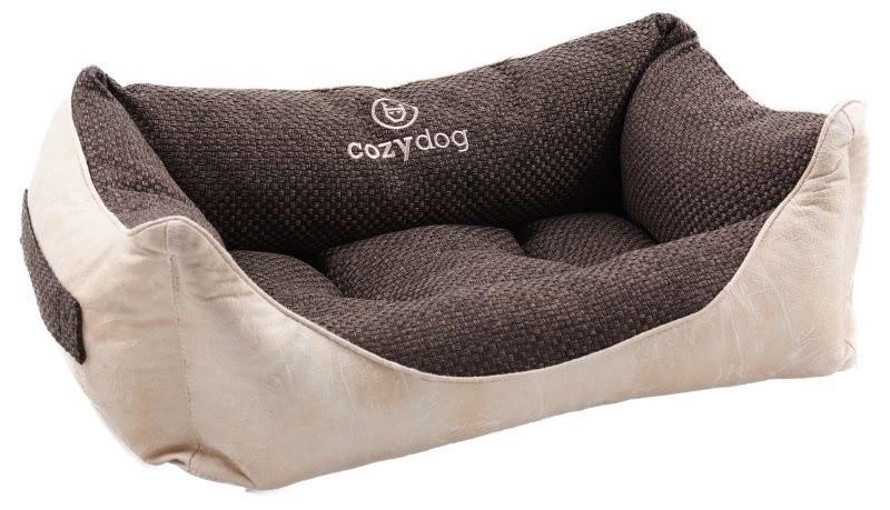 Cozy Dog Lux Gold Kanapa