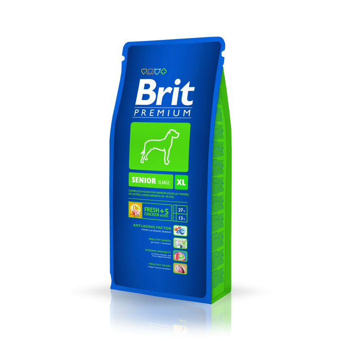 Brit Premium Senior Extra Large