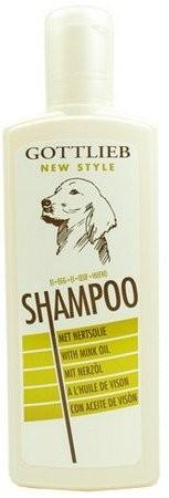 Gottlieb Egg Shampoo szampon jajeczny 300ml