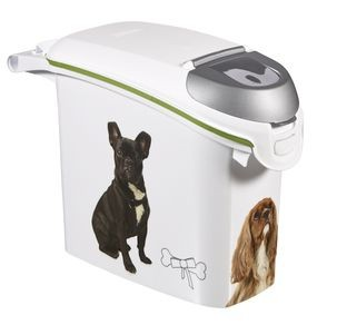 Curver Pet Life Pojemnik na psią karmę 6kg