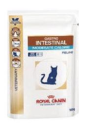 Royal Canin Veterinary Diet Gastro Intestinal Feline 100g