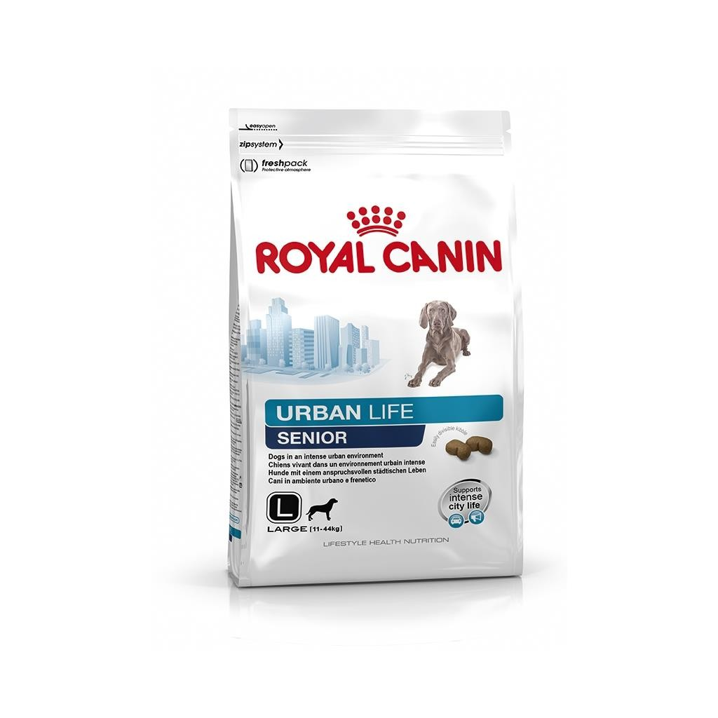 Royal Canin Urban Life Senior Large Dog