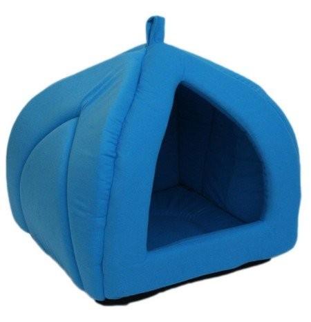 Abazoo Buda Iglo Comfort błękitny