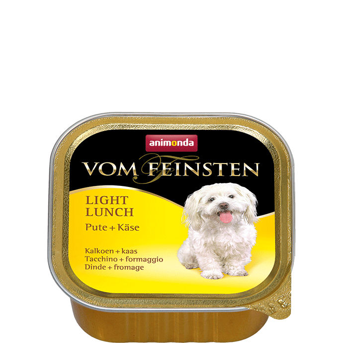 Animonda Vom Feinsten Light Lunch 12 x 150g