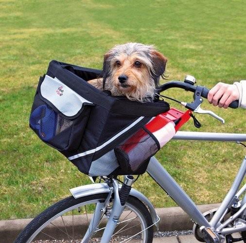 Trixie Torba na rower montowana na przodzie