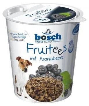 Bosch Fruitees Snack Aronia 200g