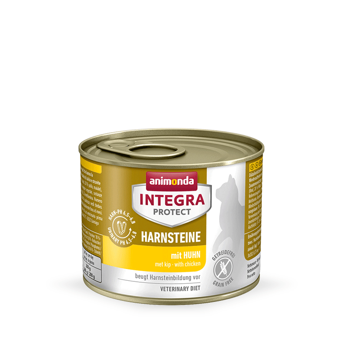 Animonda Integra Protect Harnsteine 12 x 200g