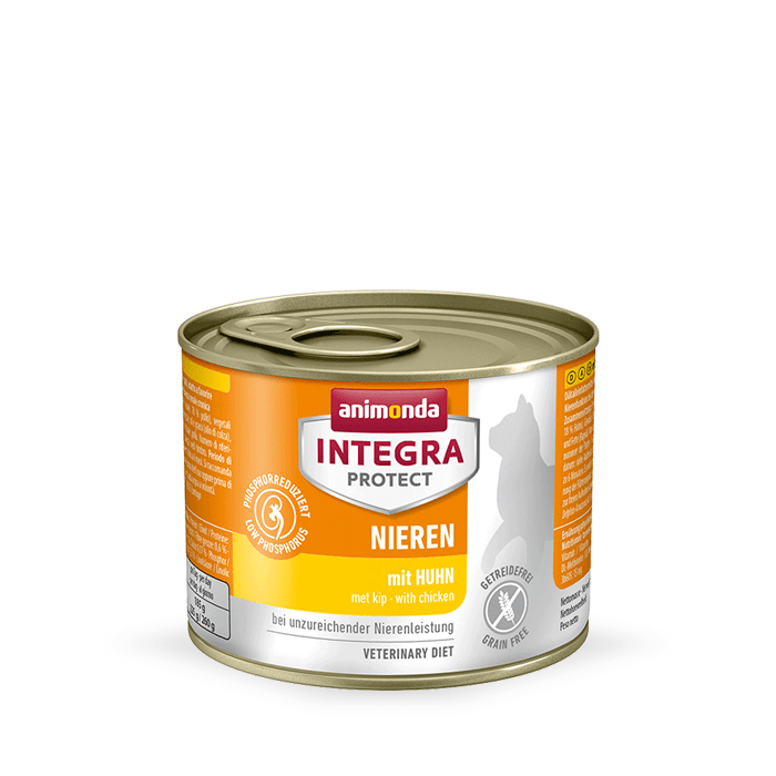 Animonda Integra Protect Nieren 12 x 200g