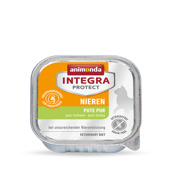 Animonda Integra Protect Nieren 12 x 100g