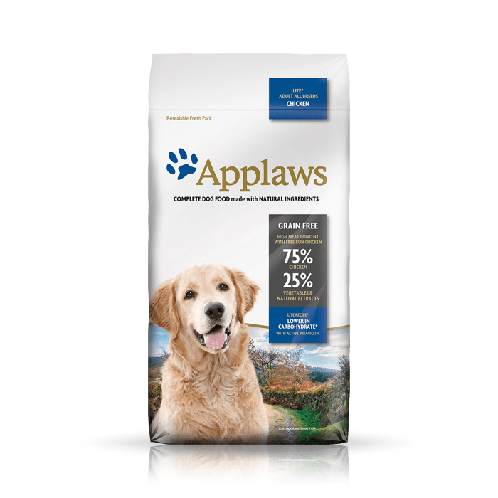 Applaws Adult Dog Lite Light