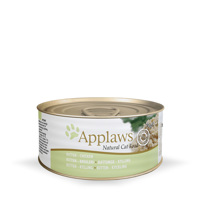 Applaws Kitten 12 x 70g