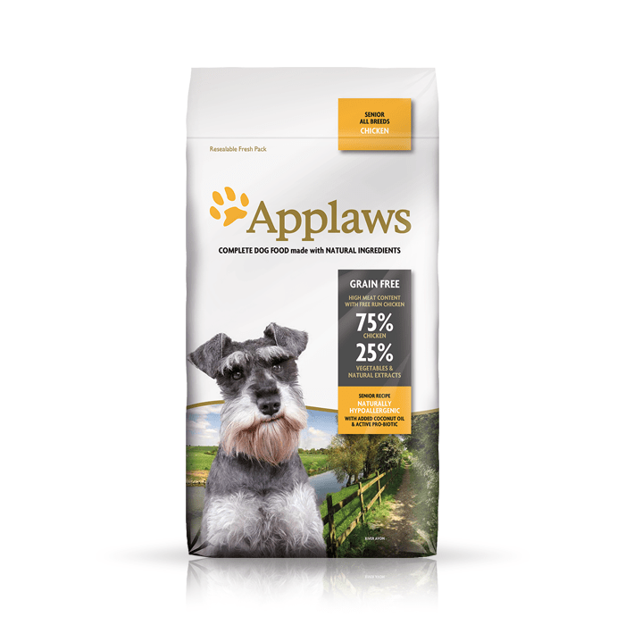 Applaws Senior Dog