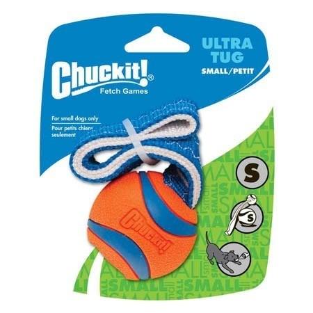 Chuckit Ultra Tug SmallX