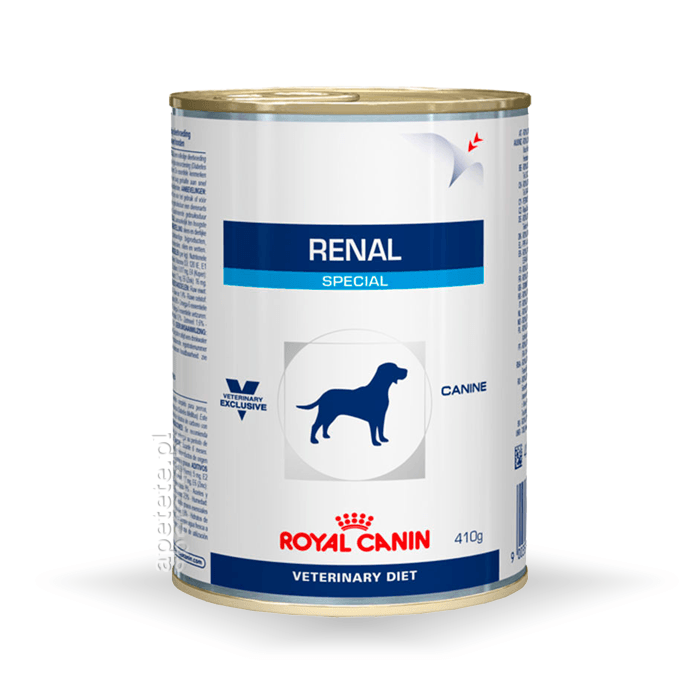 Royal Canin Veterinary Diet Canine Renal 410g