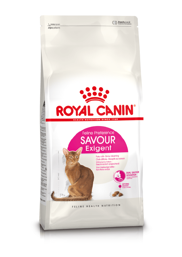 Royal Canin Savour Exigent 35/30