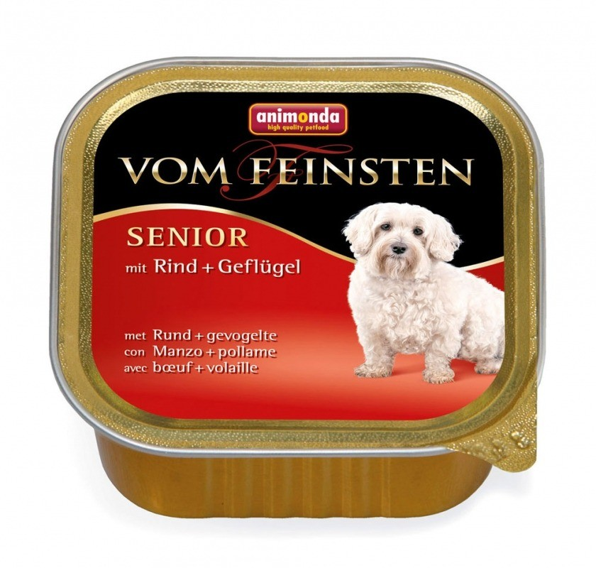 Animonda vom Feinsten Senior 12 x 150g