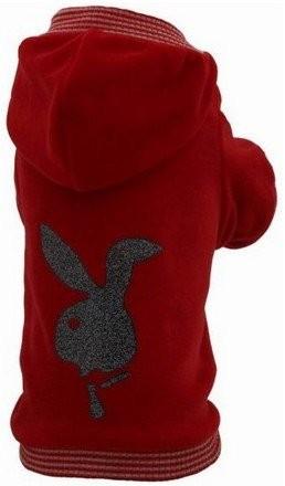 Grande Finale Bluza czerwona Bunny rozmiar 3/4kg