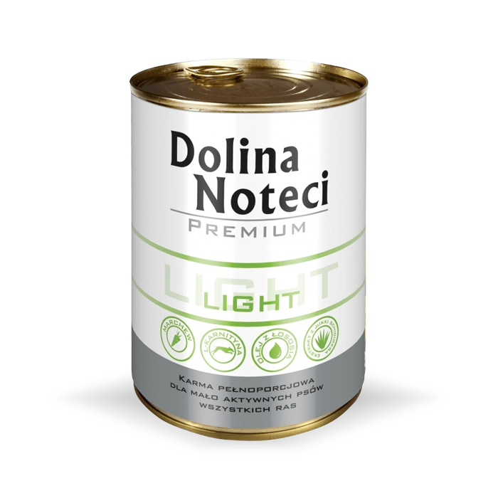 Dolina Noteci Premium Light 400g