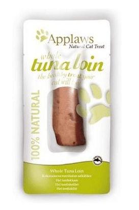 Applaws Natural Cat Loin Suszona polędwica z tuńczyka 30g
