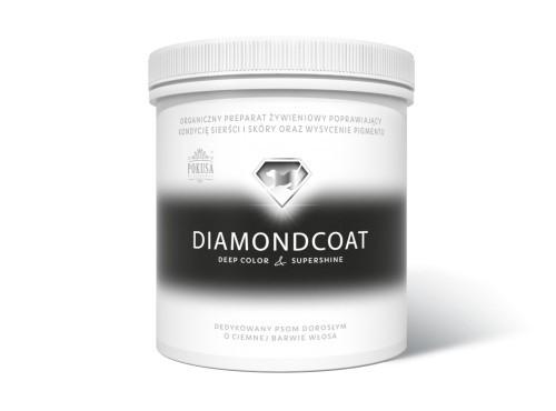 Pokusa DiamondCoat DeepColor & SuperShine słoik 180g