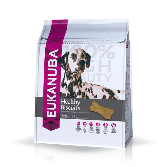 Eukanuba Healthy Biscuits Adult 200g