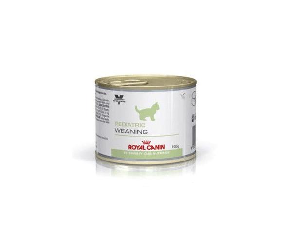 Royal Canin Vet Care Nutrition Pediatric Weaning Feline 195g