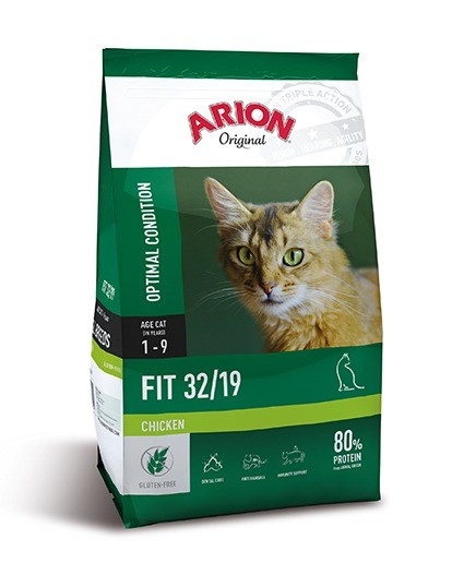 Arion Original Cat Fit Chicken