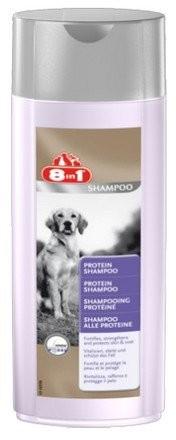 8in1 Shampoo Protein - Szampon z proteinami 250ml