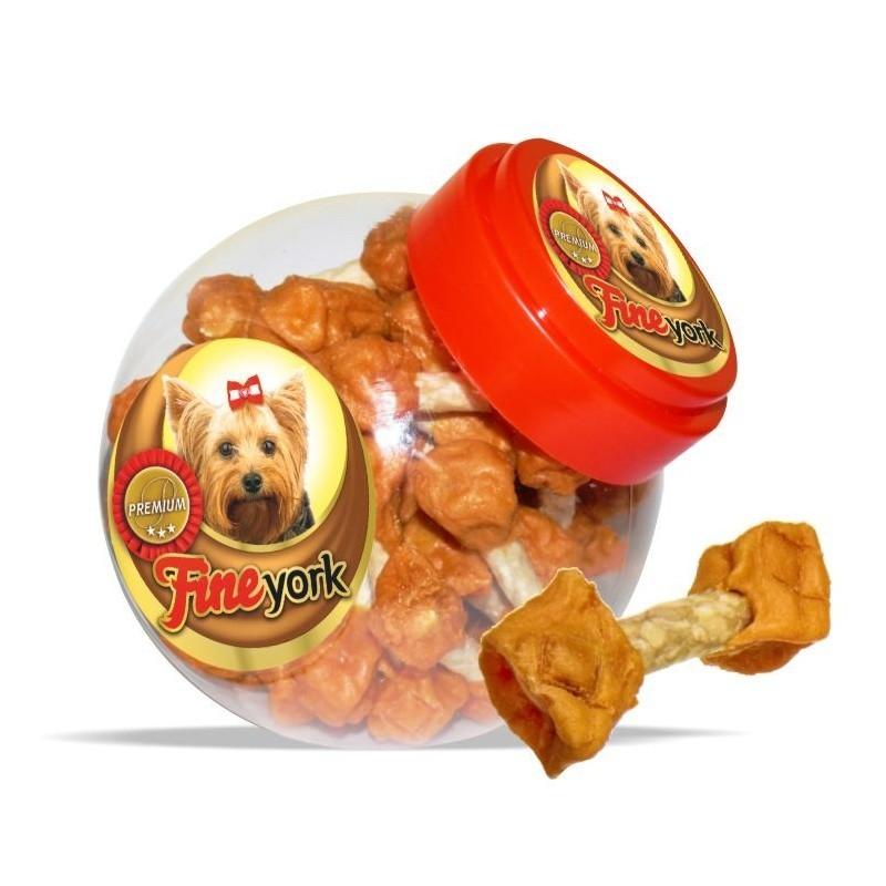 Prozoo FineYork Bone Snack 500g