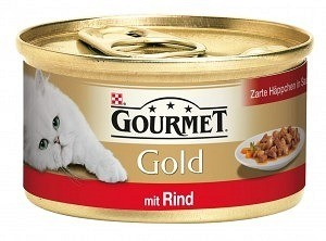 Gourmet Gold Pate 12 x 85g