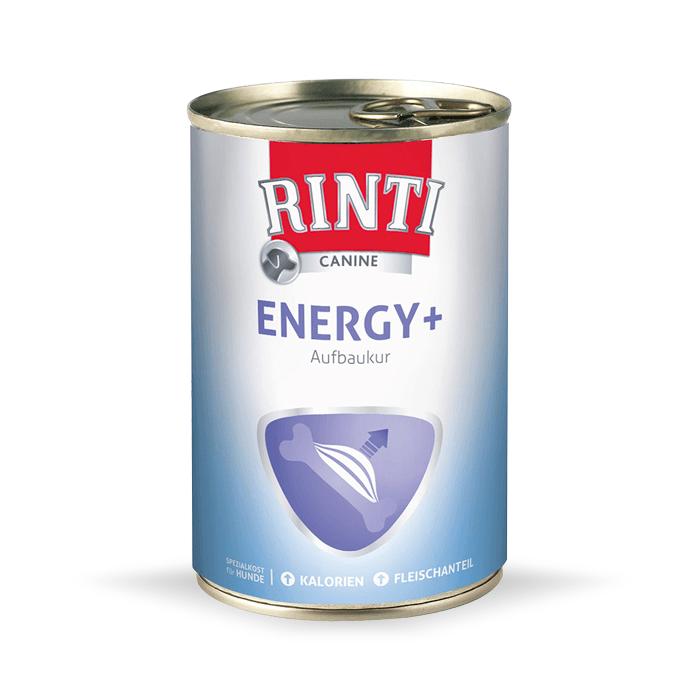 Rinti Canine Energy + 400g