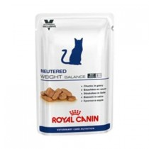 Royal Canin Veterinary Diet Neutered Weight Balance - Vet Care Nutrition 100g