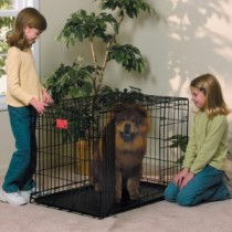 MidWest Life Stages Klatka dla psa 91x61x69cm