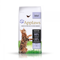 Applaws Adult Chicken & Duck 2x7,5kg