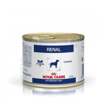 Royal Canin Veterinary Diet Canine Renal 200g