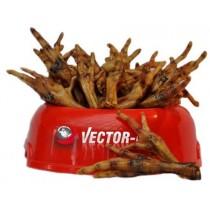 Vector-Food Kurze łapki stopki suszone 5szt.
