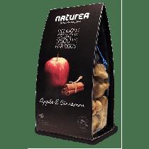 Naturea Biszkopty jabłko z cynamonem 230g