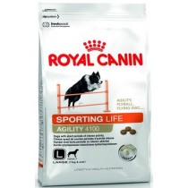 Royal Canin Sporting Life Agility 4100 Adult Large Dog