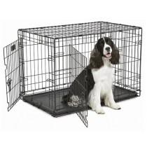 MidWest Contour Klatka dla psa 92x59x62cm