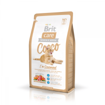 Brit Care Cat Cocco I'am Gourmand