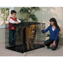 MidWest Life Stages Klatka dla psa 107x71x79cm