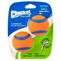 Chuckit Ultra Ball Small 2 szt.